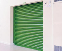 fire protection shutters